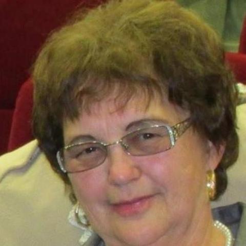 Elvira, 70 éves társkereső nő - Vásárosnamény