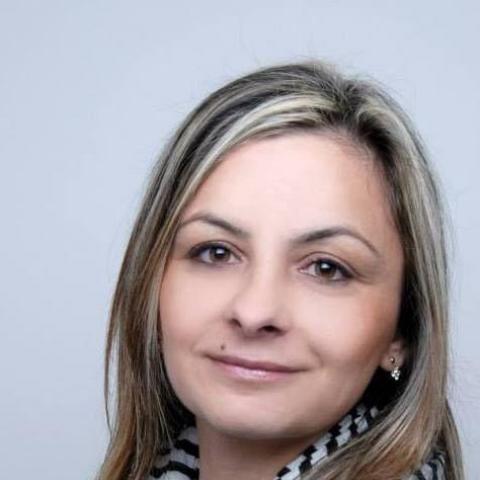 Krisztina, 43 éves társkereső nő - Pocking