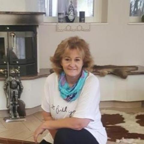 Magdi, 54 éves társkereső nő - Orosháza