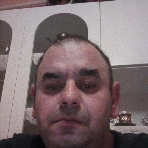 Tibor, 45 éves társkereső férfi - Karancsalja