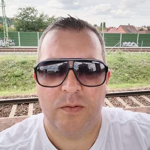 István , 39 éves társkereső férfi - Tárnok