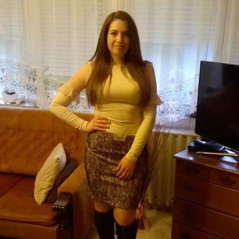 Lili, 30 éves társkereső nő - Zalakomár