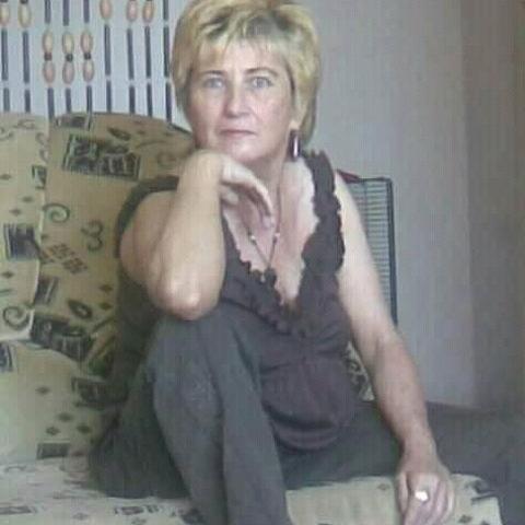 Zsuzsanna, 62 éves társkereső nő - Bakonycsernye