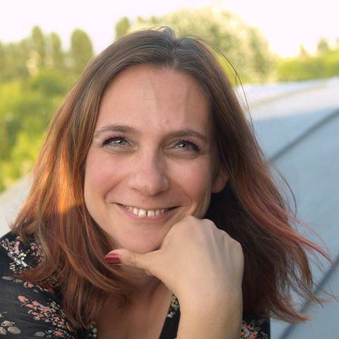 Eszter, 44 éves társkereső nő - Budapest