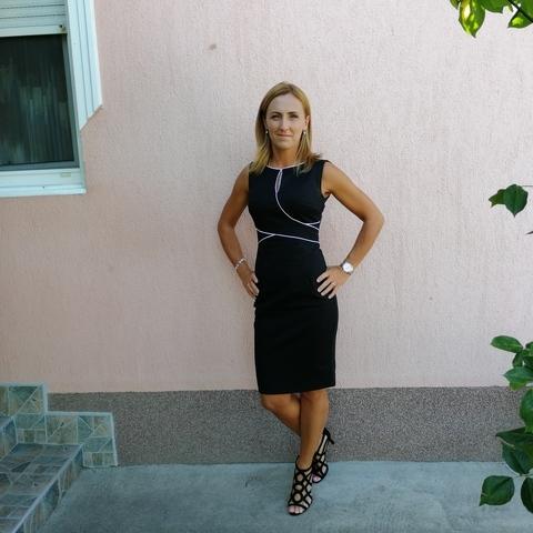 Marianna, 38 éves társkereső nő - Debrecen