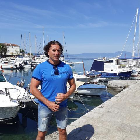 Mihály, 44 éves társkereső férfi - Veresegyház