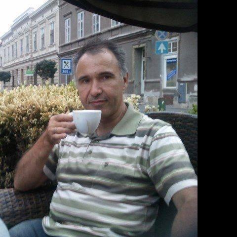 arnoldo, 52 éves társkereső férfi - Sopron