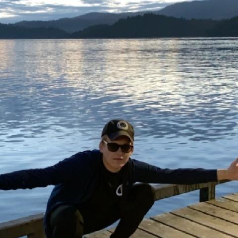 Szabi, 20 éves társkereső férfi - Edmonton