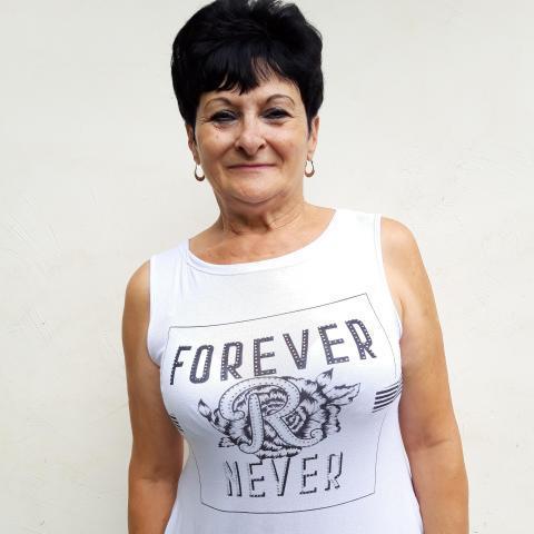 Jolán, 64 éves társkereső nő - Füzesabony