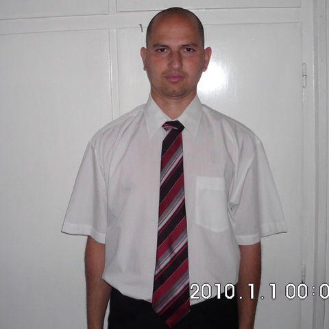 Imre, 39 éves társkereső férfi - Nagykanizsa