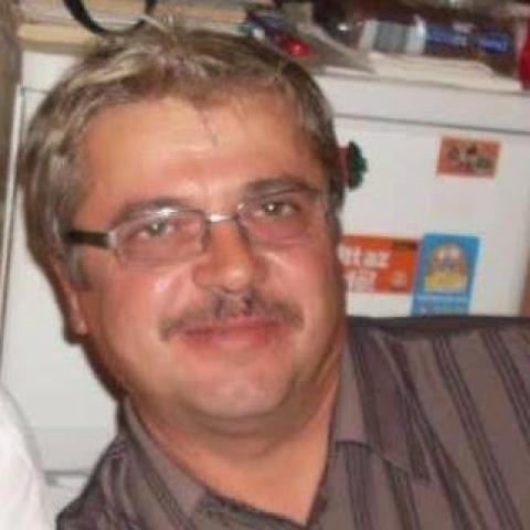György, 55 éves társkereső férfi - Császló