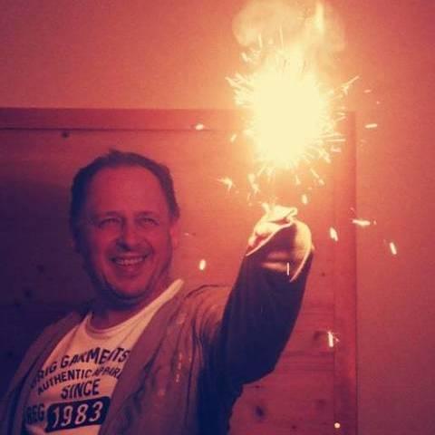 Tibor, 51 éves társkereső férfi - Mende