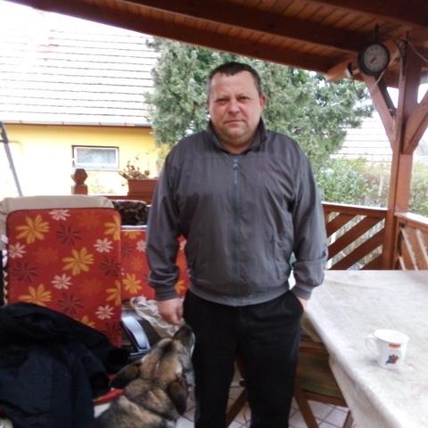 József, 59 éves társkereső férfi - Gödöllő
