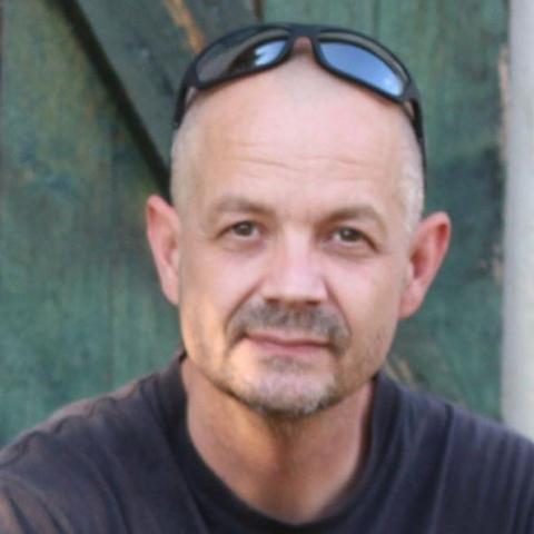 Gyorgy, 44 éves társkereső férfi - Paks