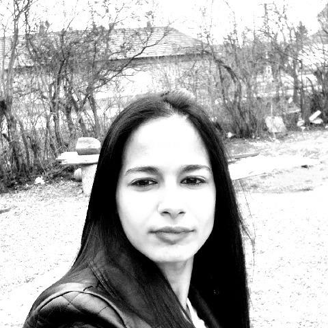 Marika, 26 éves társkereső nő - Füzesabony