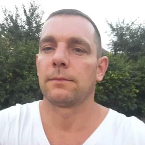 Béla, 38 éves társkereső férfi - Mezőberény