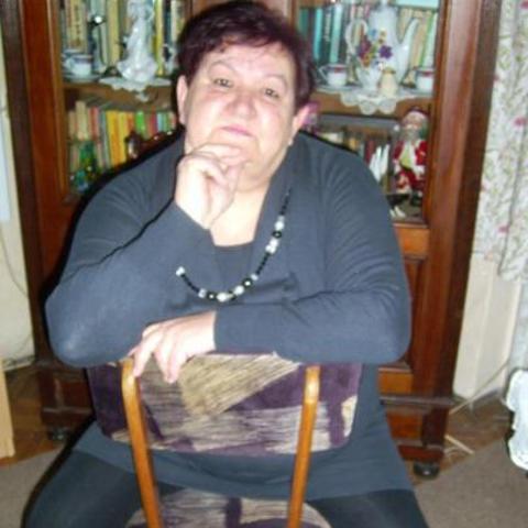 Ildikó, 64 éves társkereső nő - Hatvan