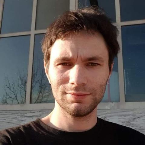 Tamás, 31 éves társkereső férfi - Altishauzen