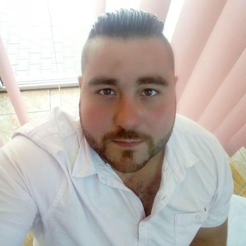 Kristóf, 28 éves társkereső férfi - Berettyóújfalu