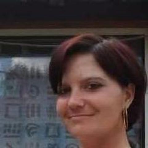 Annamária, 31 éves társkereső nő - Szegvár
