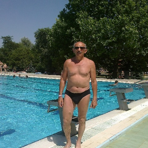 Anti, 68 éves társkereső férfi - Hajdúnánás