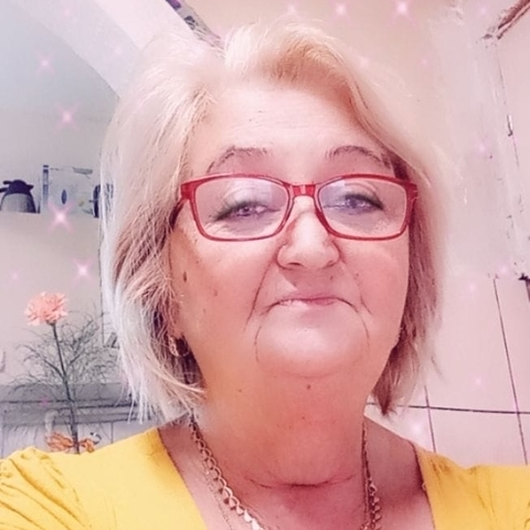 Margarett, 64 éves társkereső nő - Báta