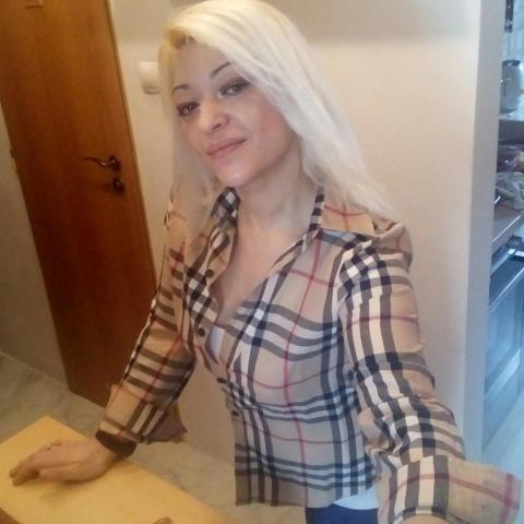 Ildikó, 45 éves társkereső nő - Šahy