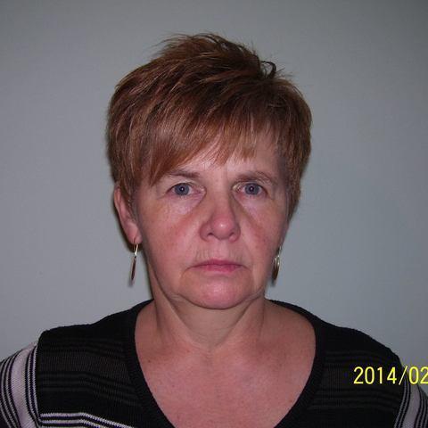 Ida Emilia, 62 éves társkereső nő - Tiszaújváros
