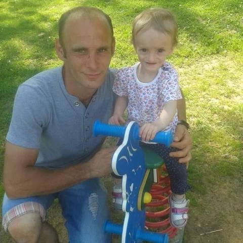 Szilveszter, 34 éves társkereső férfi - Székesfehérvár