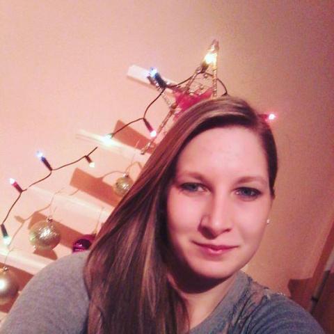 Anita, 26 éves társkereső nő - Bonyhád