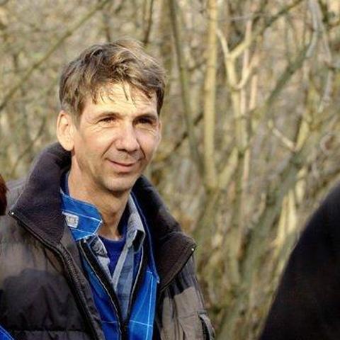 Zoltán, 50 éves társkereső férfi - Környe