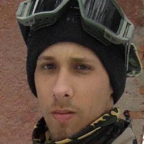 Zsolt, 29 éves társkereső férfi - Serényfalva