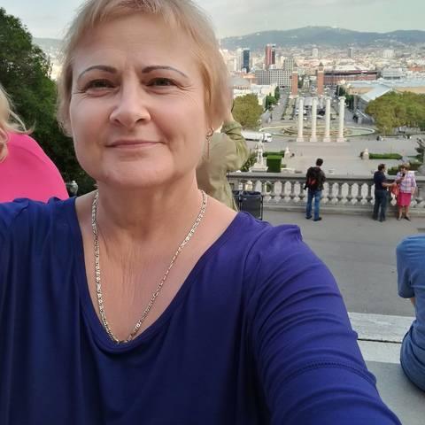 Ilonka, 64 éves társkereső nő - Mezőhegyes