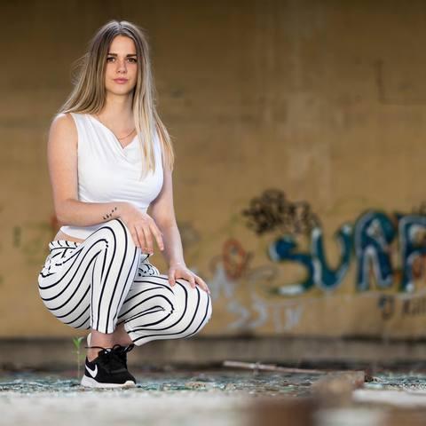 Boglarka, 20 éves társkereső nő - Várpalota