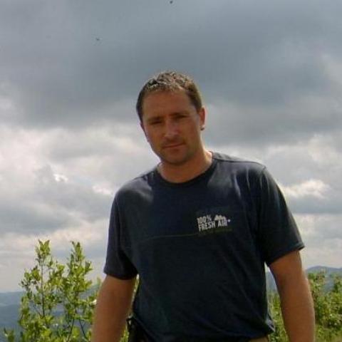 Attila, 45 éves társkereső férfi - Babót