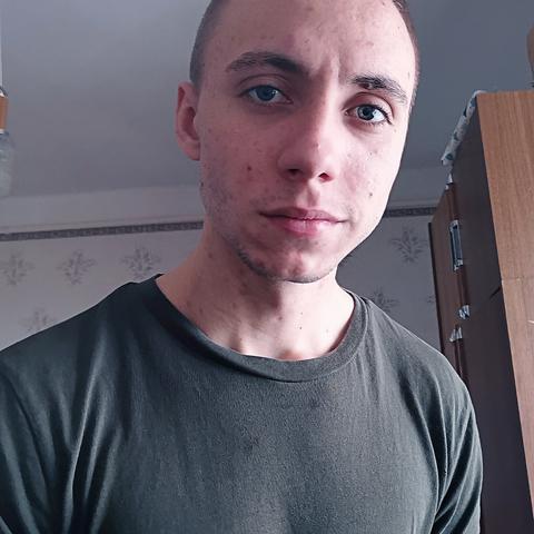 János, 22 éves társkereső férfi - Mátészalka
