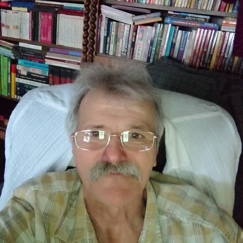 Pál, 66 éves társkereső férfi - Kaszaper