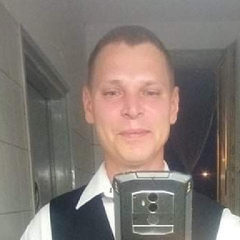 Zsolt, 39 éves társkereső férfi - Záhony