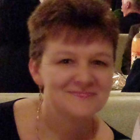 Agnes, 43 éves társkereső nő - Rimaszombat