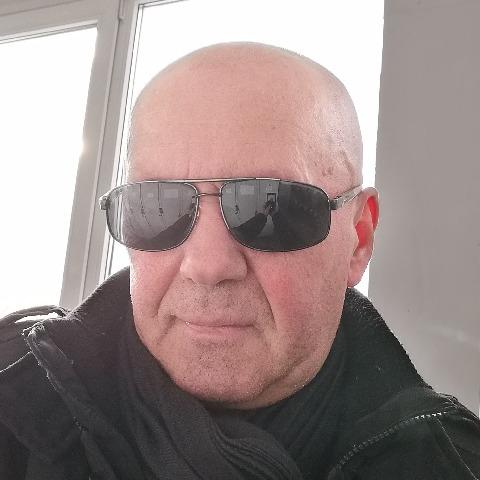 György, 66 éves társkereső férfi - Nagykanizsa