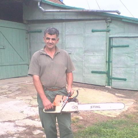 Ferenc, 52 éves társkereső férfi - Szamosszeg
