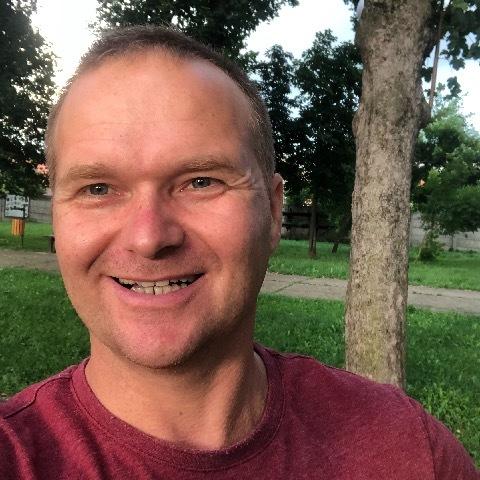 Tóni, 39 éves társkereső férfi - Monor