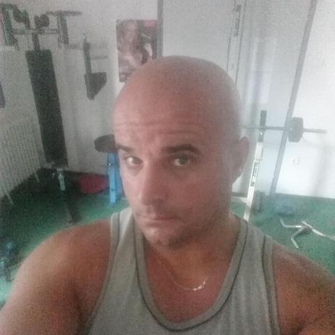 Tamás, 49 éves társkereső férfi - Pásztó