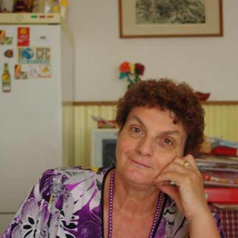 Rozália, 67 éves társkereső nő - Szekszárd