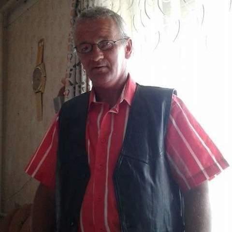Bálint, 55 éves társkereső férfi - Újléta