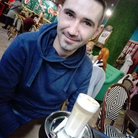 Sanyi, 34 éves társkereső férfi - Békéscsaba