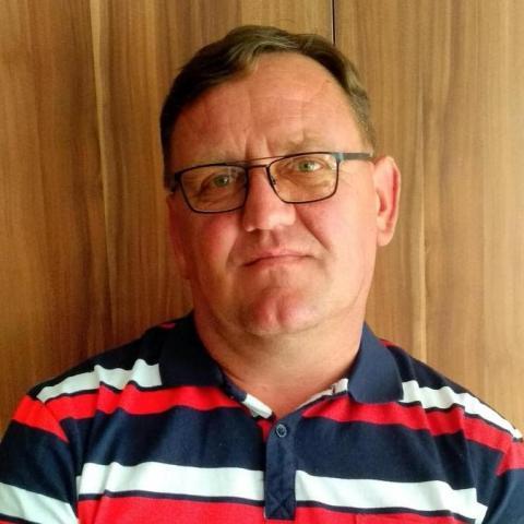 Laci, 46 éves társkereső férfi - Vasmegyer