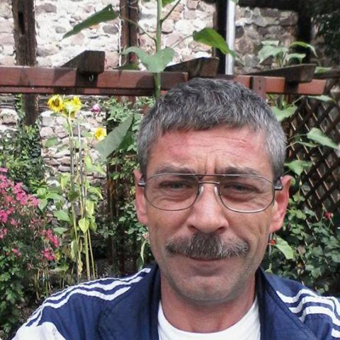 Vendi, 53 éves társkereső férfi - Szakály