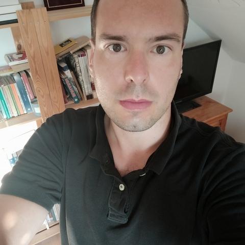 Szabolcs, 36 éves társkereső férfi - Debrecen
