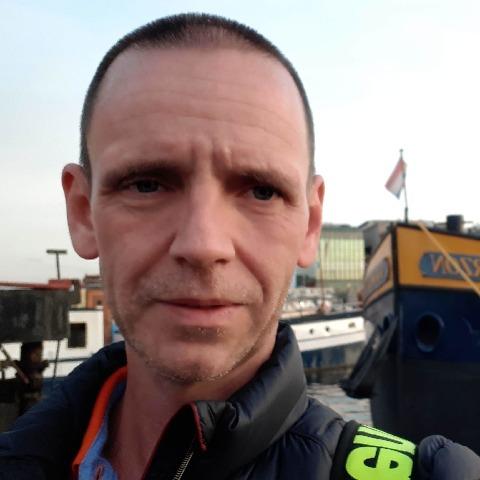 Tamás, 48 éves társkereső férfi - Veresegyház